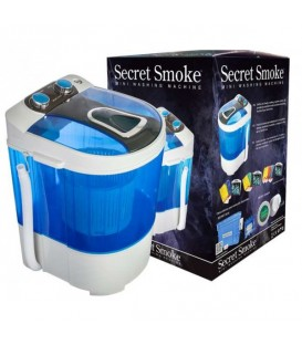 bubbleator secret smoke