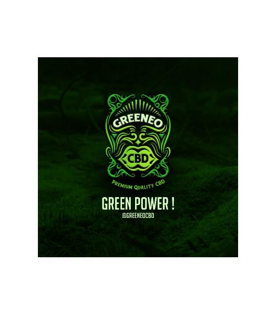 greeneo cbd