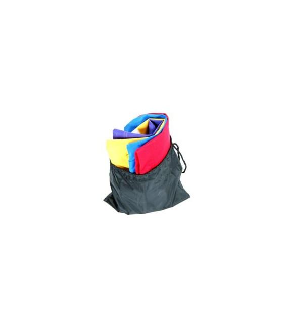 ice bag 4 litres 4 sacs