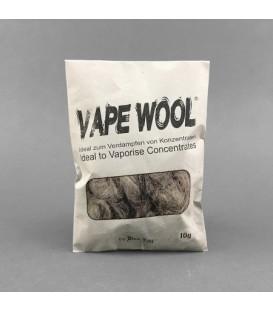 laine de chanvre pour vaporisateur vape wool