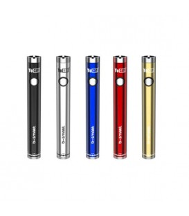 Batterie Yocan B-smart Slim Twist 320mAh
