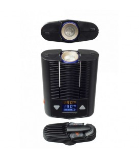 Mighty Vaporisateur Portable - Mighty Storz&Bickel