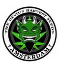 The Devil Harvest Seeds